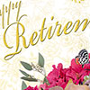 การ์ด Retirement / Retirement Card